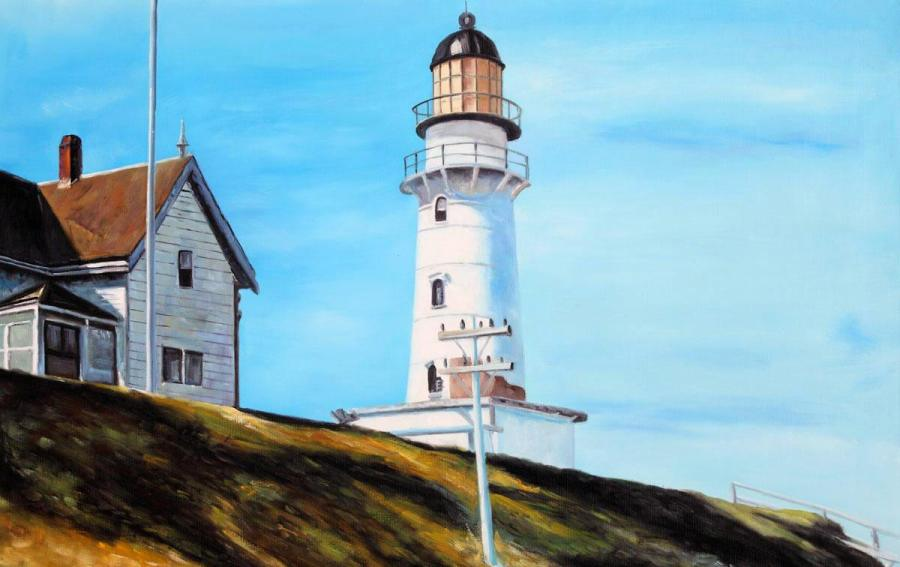 hopper-faro-a-two-lights