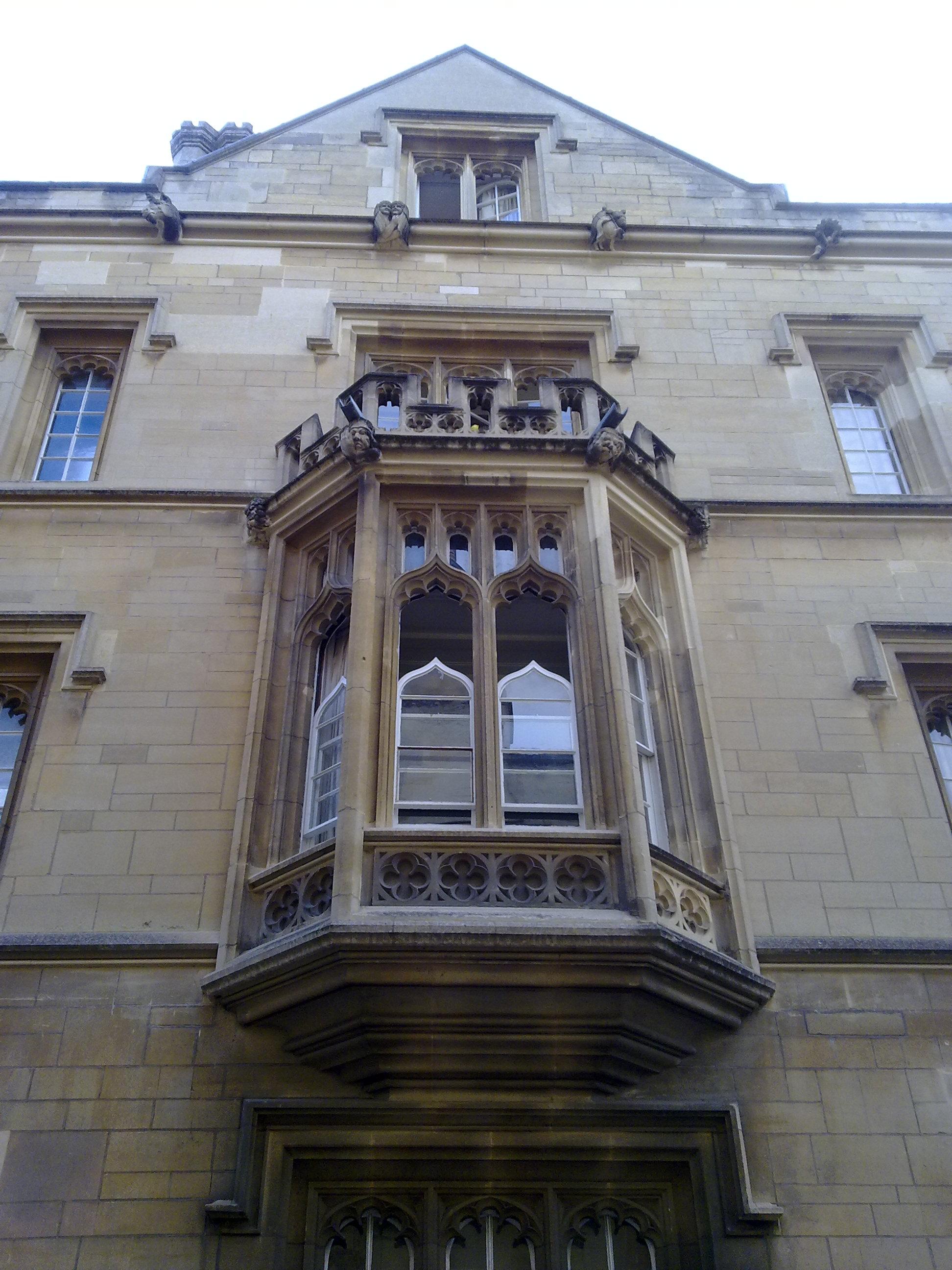Exeter_College_Bay_Window_in_Turl_Street