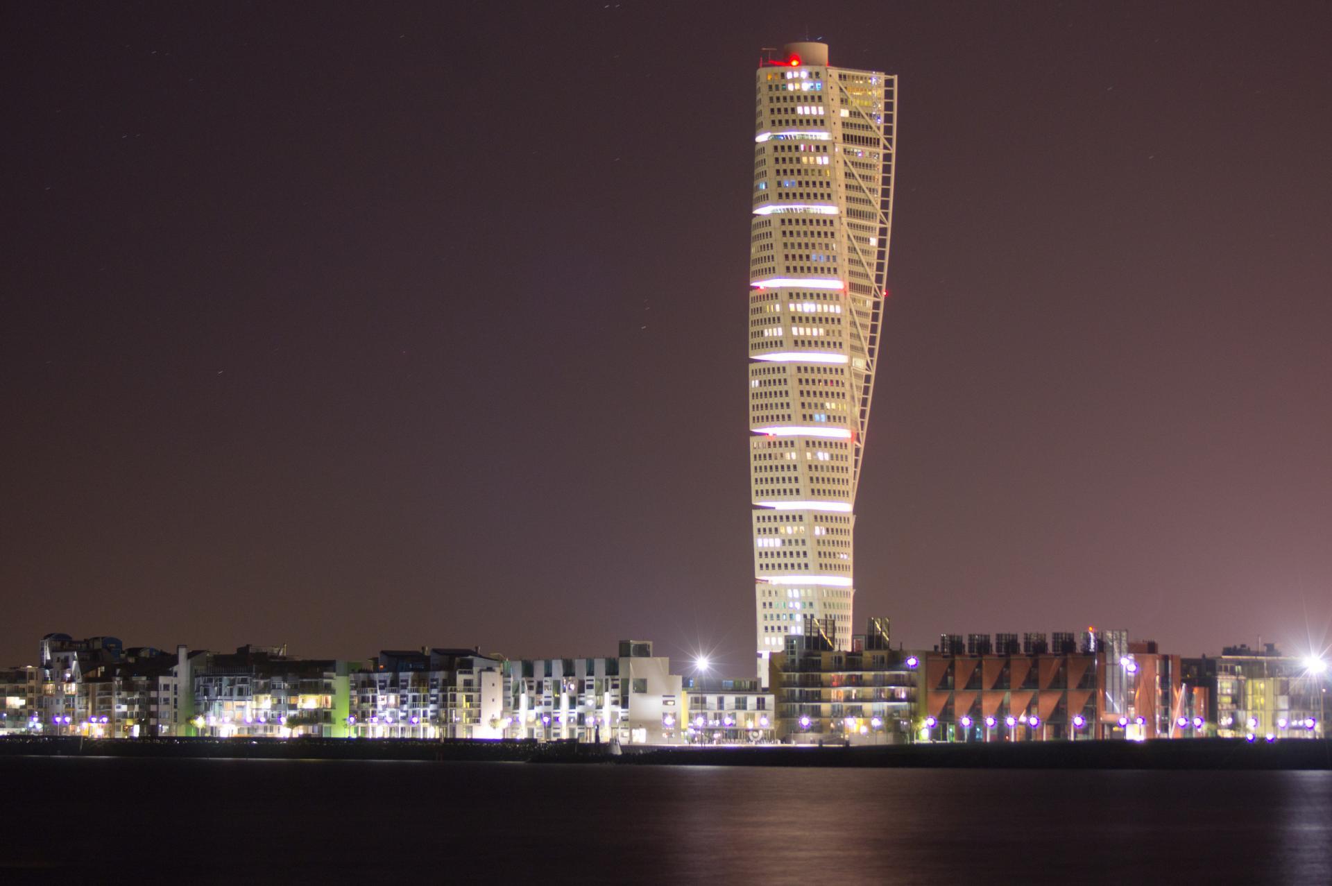 Torso Calatrava