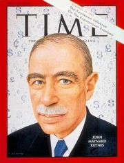 Keynes Time