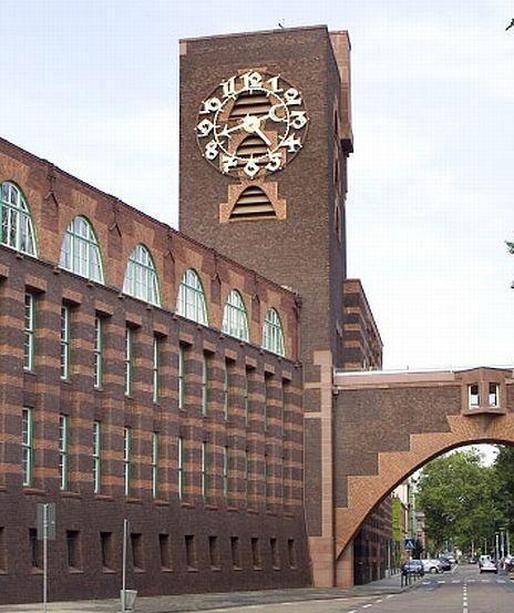 Behrens Frankfurt