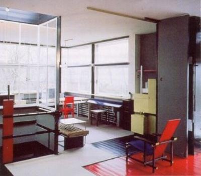 Casa-Schroder-interior