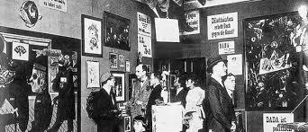 Duchamp dadaismo