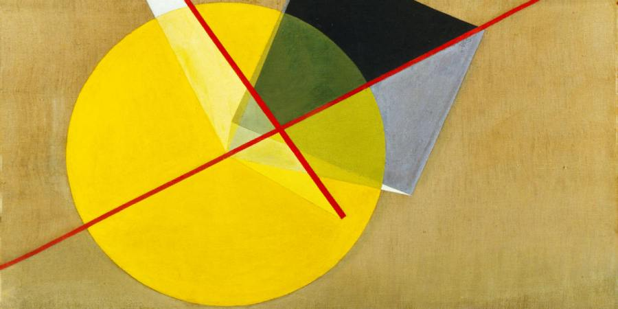 Laszlo-Moholy-Nagy-Yellow-Circle-detail-1921-photo-via-thecharnelhouse.org_-1