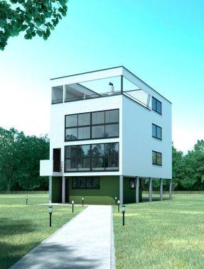 Le Corbusier Citrohan 2