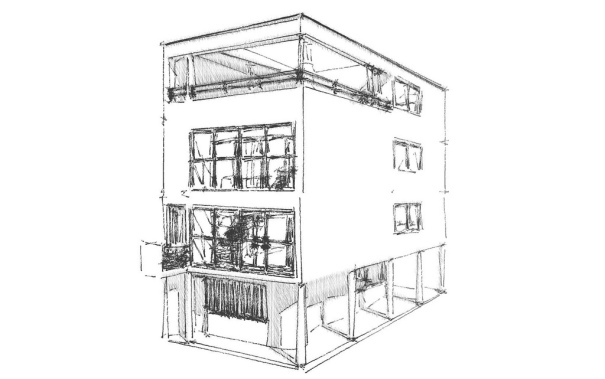 Le Corbusier Citrohan