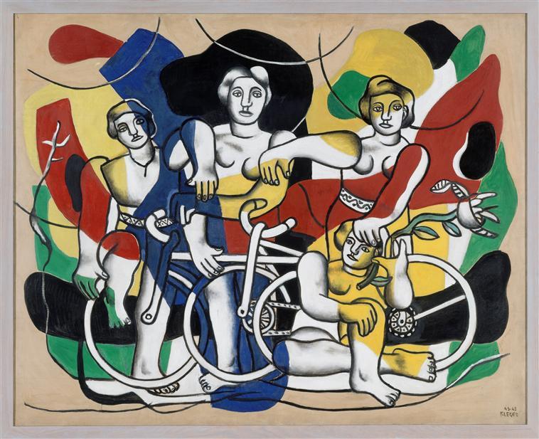 Le Corbusier Fernand Léger