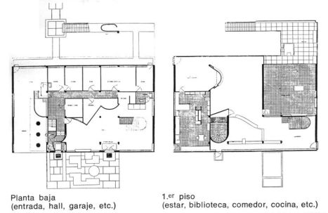 Le Corbusier Garches 2