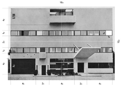 Le Corbusier Garches 3