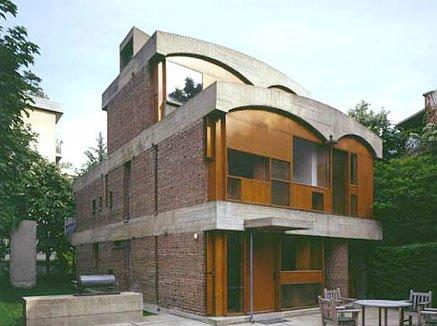 Le Corbusier Jaoul