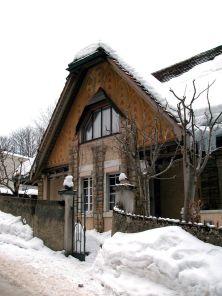 Le Corbusier Primera Casa