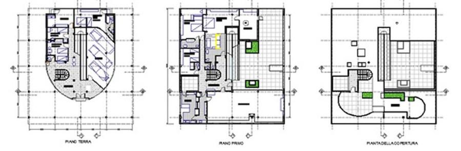 Le Corbusier Savoye 2