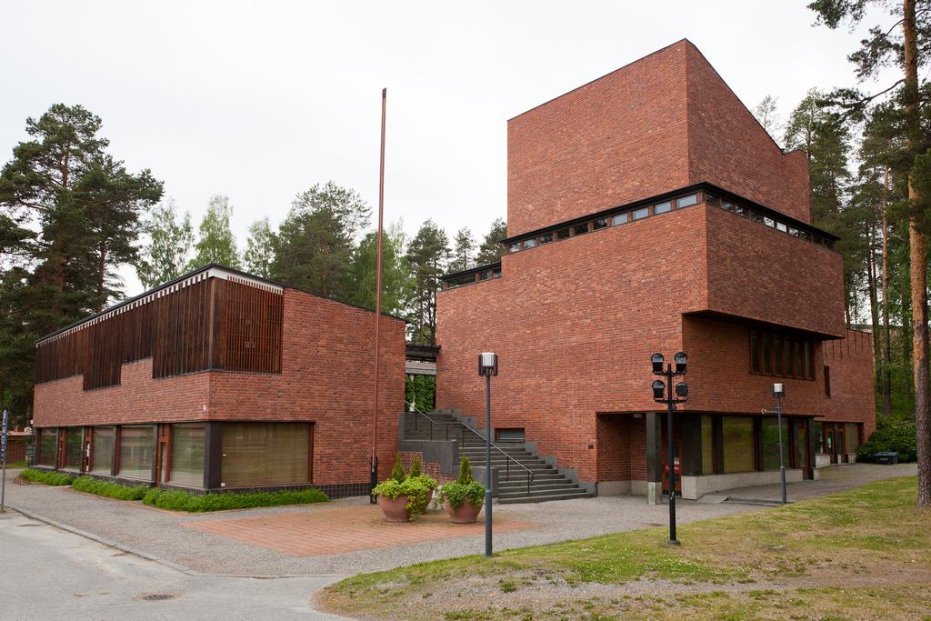 Malentendido 4.1 Alvar Aalto