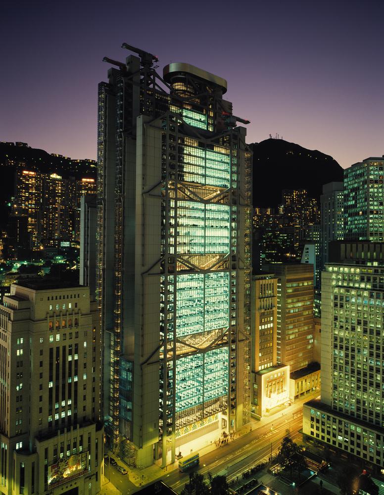 Hong Kong and Shanghai Bank