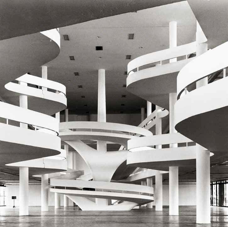 Frampton Niemeyer