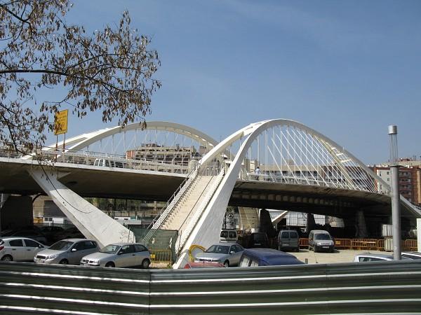 Frampton Calatrava