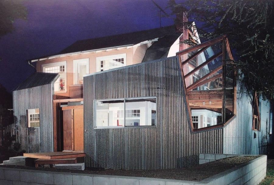 Frampton Gehry 3