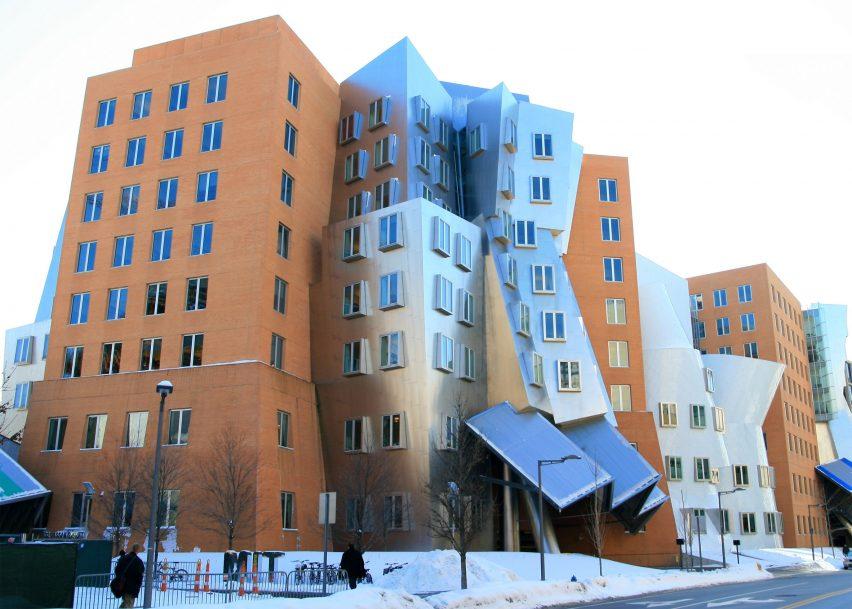 Frampton Gehry 4