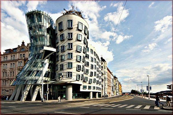Frampton Gehry 5