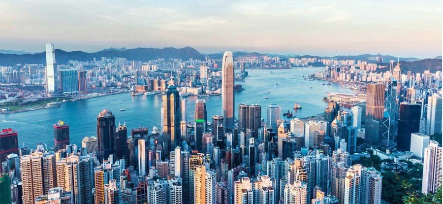 Frampton Hong Kong