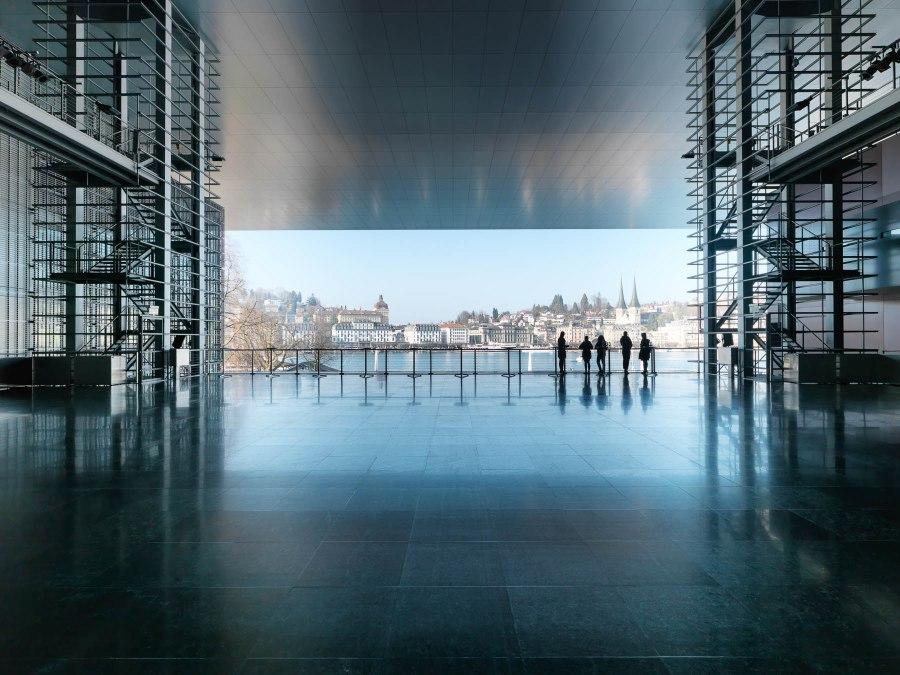 Kunst und Kongresshaus Luzern