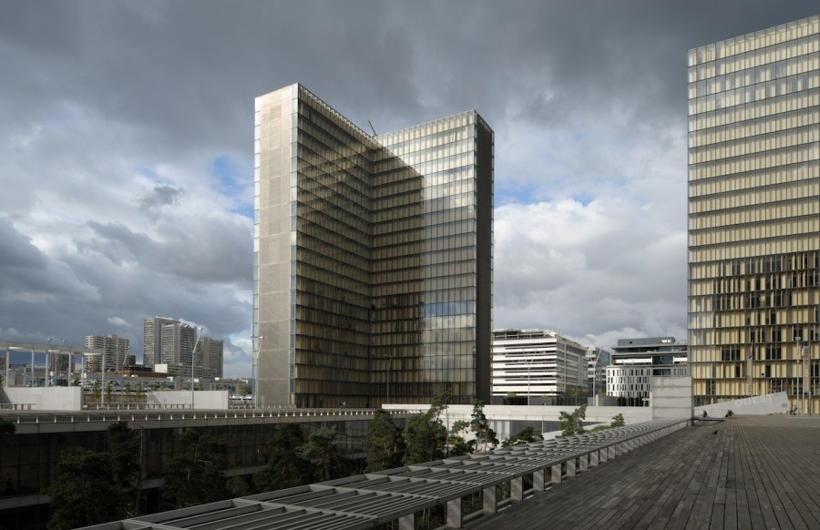 Bibliothèque nationale de France