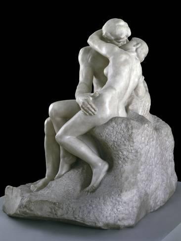 Beso Rodin