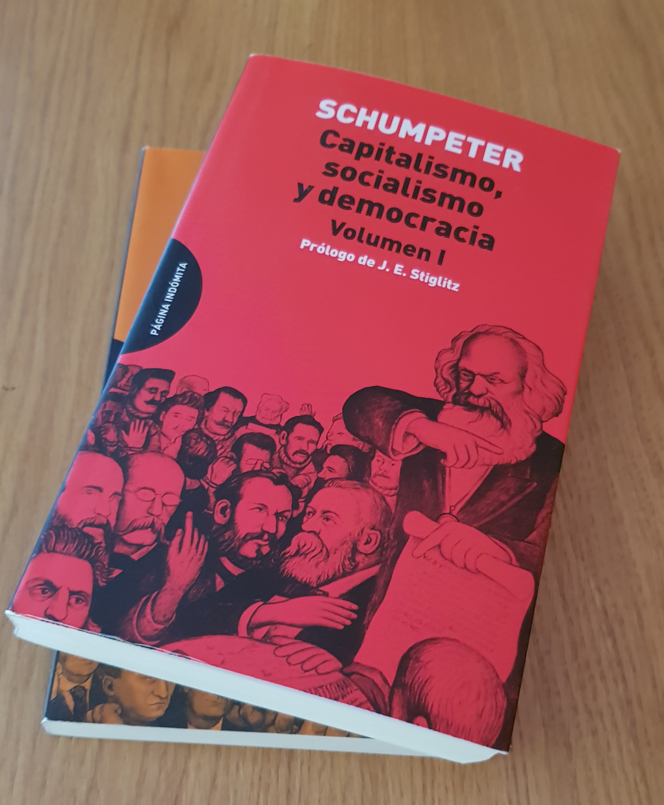 Capitalismo Socialismo Y Democracia Joseph Schumpeter Reseña 25 Blagh